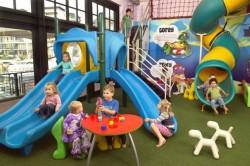 Shoreline Cafe Play Centre