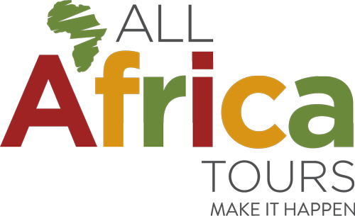 All Africa Tours Logo